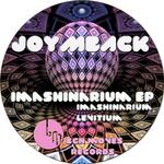 JOYMBACK - Imashinarium (Front Cover)
