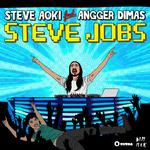 Steve Jobs (feat. Angger Dimas)
