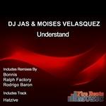 DJ JAS/MOISES VELASQUEZ - Understand (Front Cover)