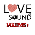 VARIOUS - Love That Sound Greatest Hits Vol 1 (Front Cover)