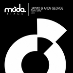 JAYMO/ANDY GEORGE - Hump & Grind (Front Cover)