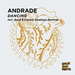 ANDRADE - Dancing (Front Cover)