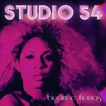 THOMAS, Beatrice - Studio 54 (Front Cover)