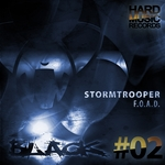 STORMTROOPER - FOAD (Front Cover)