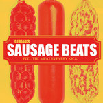 DJ MAD - Sausage Beats (Front Cover)