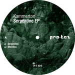 KAMMERTON - Serpentine EP (Front Cover)