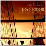 O DONOGHUE, Andy - Lost In Time (Front Cover)