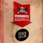 VORHEEZ - Place To Be (Single) (Front Cover)