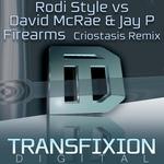 STYLE, Rodi vs DAVID McRAE/JAY P - Firearms (Front Cover)