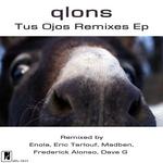 Tus Ojos Remixes EP