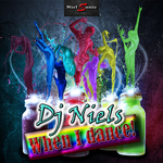 DJ NIELS - When I dance! (Front Cover)