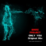 BAIAZ PROJECT - Only You (Front Cover)