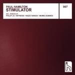 HAMILTON, Paul - Stimulator (Front Cover)