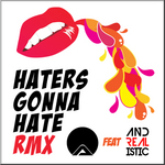 CHISARI, Alessio - Haters Gonna Hate (Front Cover)