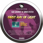SOBER SYSTEM/IGOR ZAHAROV - First Ray Of Light EP (Front Cover)