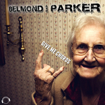 BELMOND & PARKER - Give Me Chords (Front Cover)