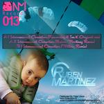 MARTINEZ, Ruben - 013 (Front Cover)