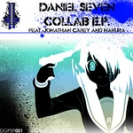 SEVEN, Daniel - Collab EP (Front Cover)