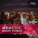 MBMUSIC - Night Stories (Front Cover)