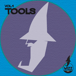 VARIOUS - Tools Vol 4 (Front Cover)