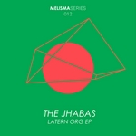 JHABAS, The - Latern Org EP (Front Cover)