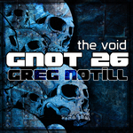 NOTILL, Greg - The Void (Front Cover)