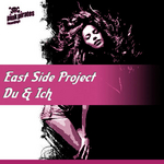 EAST SIDE PROJECT - Du & Ich (Front Cover)