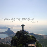 VARIOUS - Lounge De Janeiro Vol 1 (Front Cover)