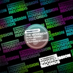 BROWN, Peter feat JONATHAN ULYSSES - The Movement (Front Cover)