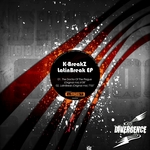 K-BREAKZ - LatinBreak EP (Front Cover)