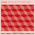 SCOTT, Aron/KRIIS WIDE - Jolus (Front Cover)