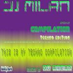 DJ MILAN/DARUDE/SALIF KEITA/HAIR - My Techno Compilation: First Version (Front Cover)