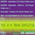 DJ MILAN/DARUDE/SALIF KEITA/HAIR - My Techno Compilation: First Version (Back Cover)