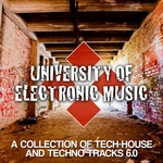 VARIOUS - University Of Electronic Music 6 0 (Front Cover)