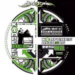 STREZ/VARIOUS - Komperes Records Hs, Vol. 2 (Front Cover)