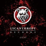 HUNGRY BEATS - Lycanthropy, Vol 1 (Front Cover)