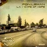 FON LEMAN - L.A./Cape Of Hope (Front Cover)