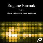 KARNAK, Eugene - Osiris (Front Cover)