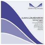 LOMBARDO, Juan - Stronger (Front Cover)