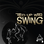 VARIOUS - Tied Up With Swing (Front Cover)