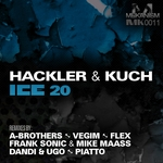 HACKLER/KUCH - Ice 20 (Front Cover)