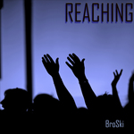 BROSKI - Reaching (Front Cover)