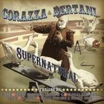 CORAZZA/BERTANI - Supernatural (Front Cover)