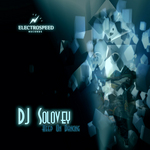 DJ SOLOVEY - Keep On Dancing (Front Cover)