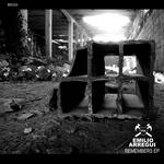 ARREGUI, Emilio - Remembers EP (Front Cover)