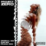 LOMBARDO, Francesco - Project Zero (Front Cover)