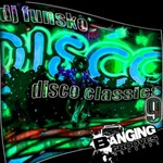DJ FUNSKO - Disco Classics 9 (Front Cover)