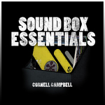 CAMPBELL, Cornell - Sound Box Essentials Platinum Edition (Front Cover)