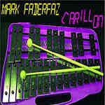 Mark Faderfaz - In Your Heart (Front Cover)