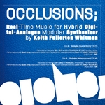 WHITMAN, Keith Fullerton - Occlusions (Front Cover)